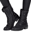 Combat Boot - Style No SWAG