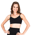Team Basics Camisole Bra Top - Style No TB102