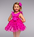 Cupcake Child Tutu Dress - Style No TH1006C