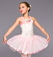 """Younger Than Springtime"" Child Camisole Dress - Style No TH1013C"