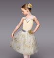 """I See The Light"" Girls Romantic Tutu Dress - Style No TH1079C"