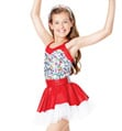 I Want Candy Child Camisole Dress - Style No TH2008C