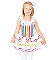 Carnival Child Costume Set - Style No TH3000C