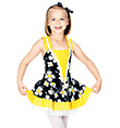 """""""Build Me Up Buttercup"""" Child Costume Set - Style No TH3002C"""