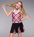 """""""Miss Popular"""" Adult Costume Set - Style No TH5026"""