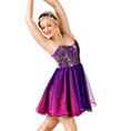 """""""Cover Girl"""" Adult Dress - Style No TH5044"""