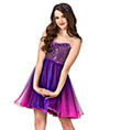 """Cover Girl"" Girls Dress - Style No TH5044C"