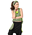 """Toxic"" Girls Costume Set - Style No TH5048C"