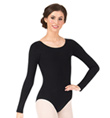 Adult Long Sleeve Leotard - Style No TH5507