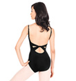 Adult Twist Back Camisole Cotton Leotard - Style No TH5509