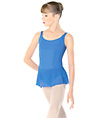 """Elegance"" Adult Camisole Dance Dress - Style No WM111"