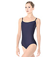"""Opaline"" Adult V-Back Camisole Leotard - Style No WM115"