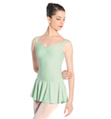 """Divine"" Adult Tank Dance Dress - Style No WM118"