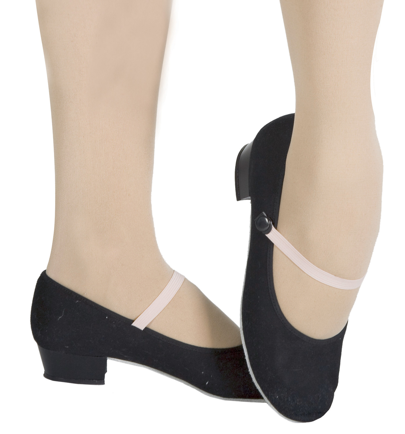 quot academy quot 1 quot heel canvas character shoe shoes heeled