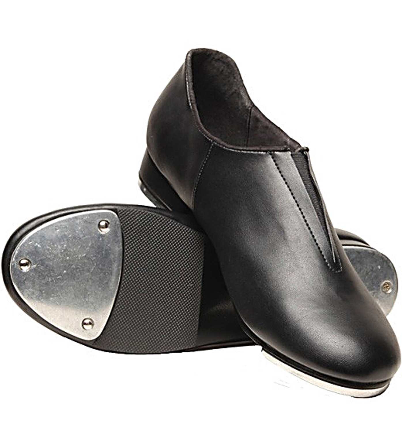 child prot 233 g 233 slip on tap shoe style number 528