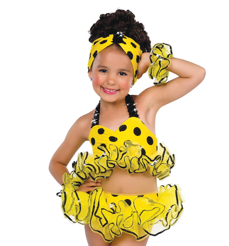 yellow polka dot bikini discountdance com