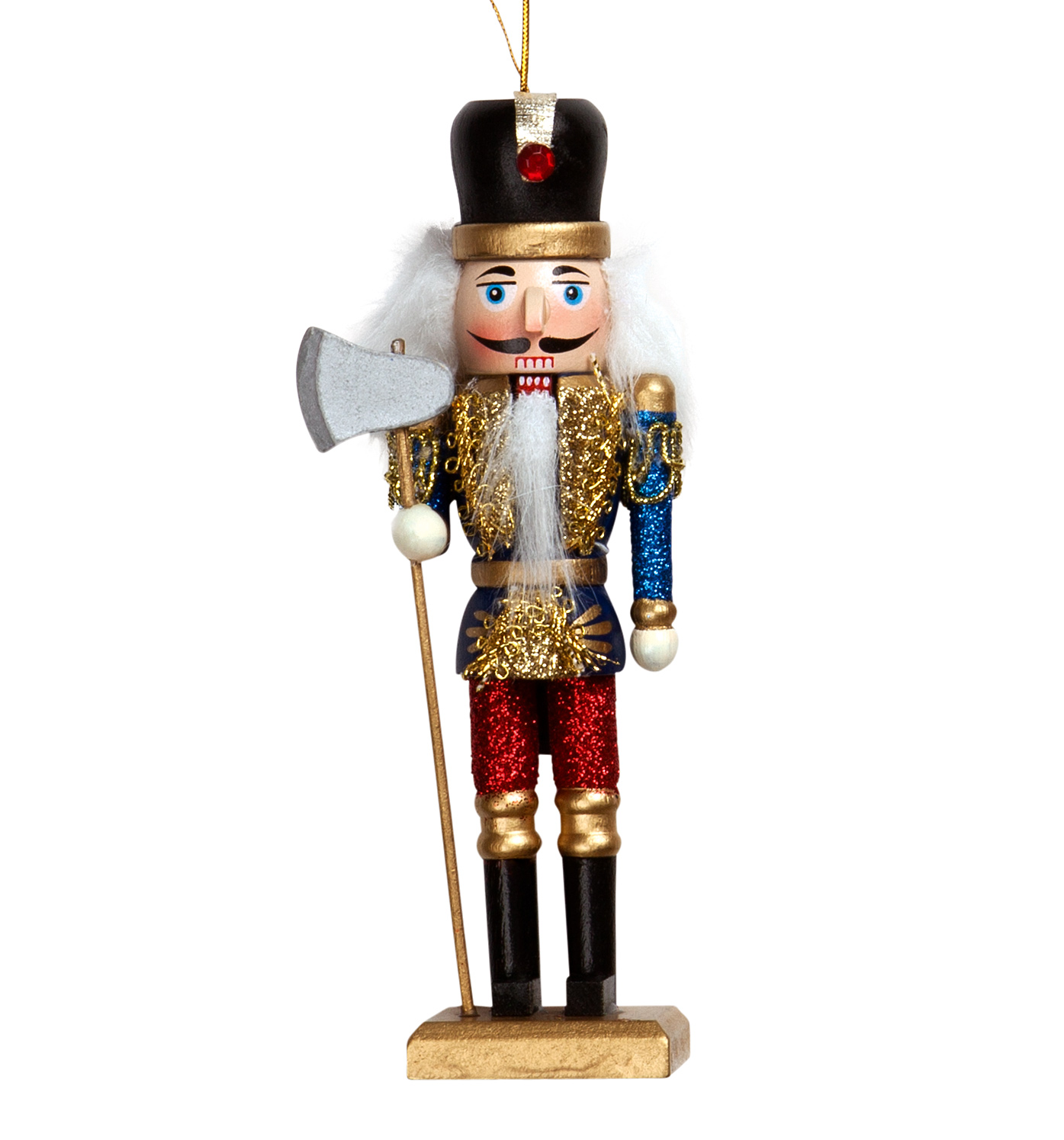 6 Foot Nutcracker Lookup BeforeBuying