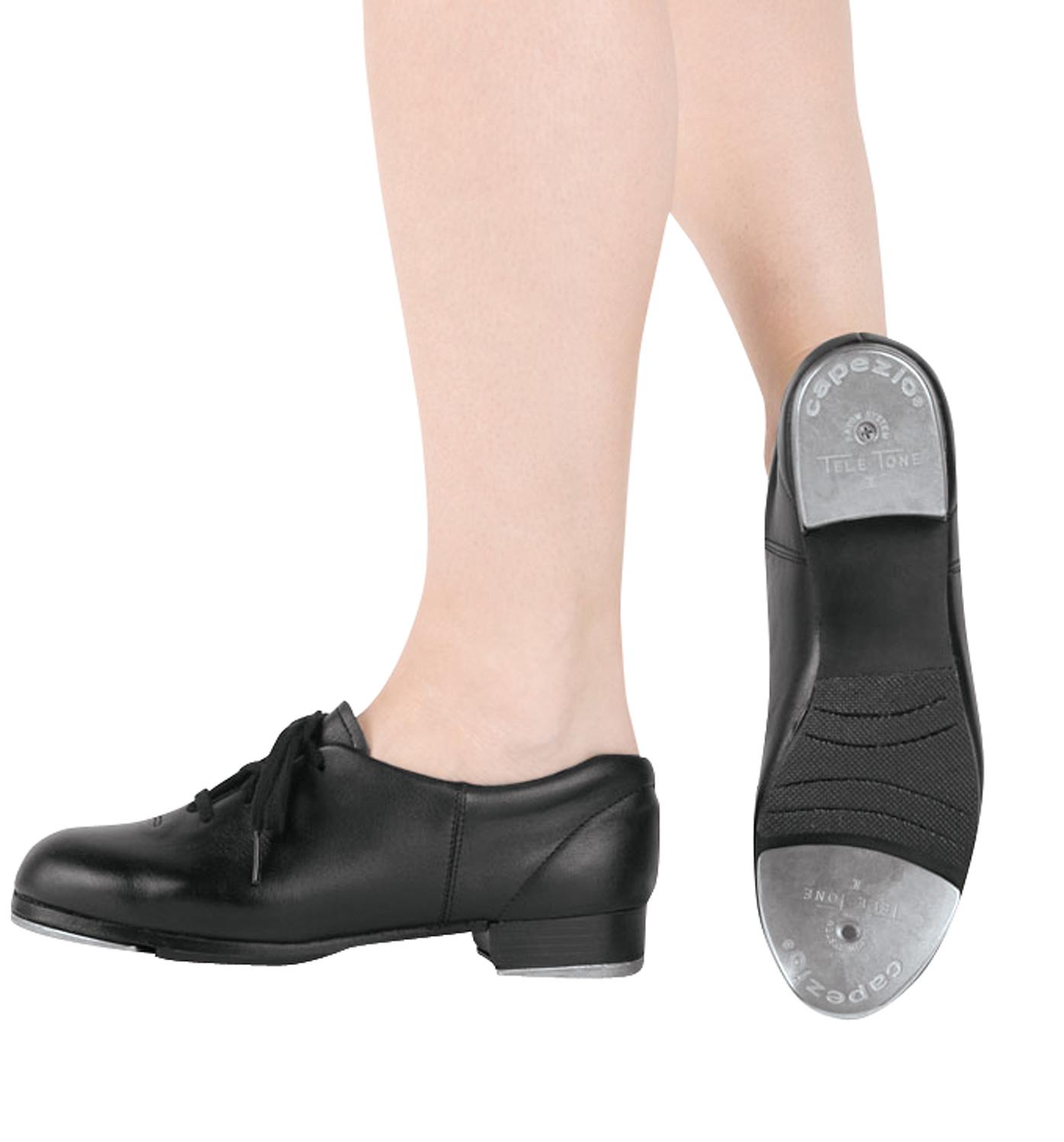 quot premiere quot lace up tap shoes tap shoes discountdance