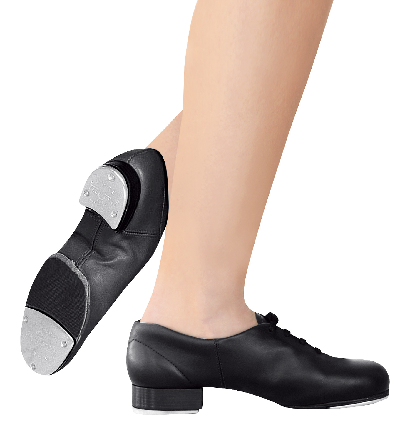 Tap Shoes Lace up tap shoe - style