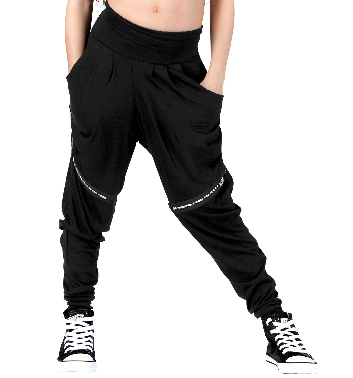 the gallery for gt harem pants women for dance