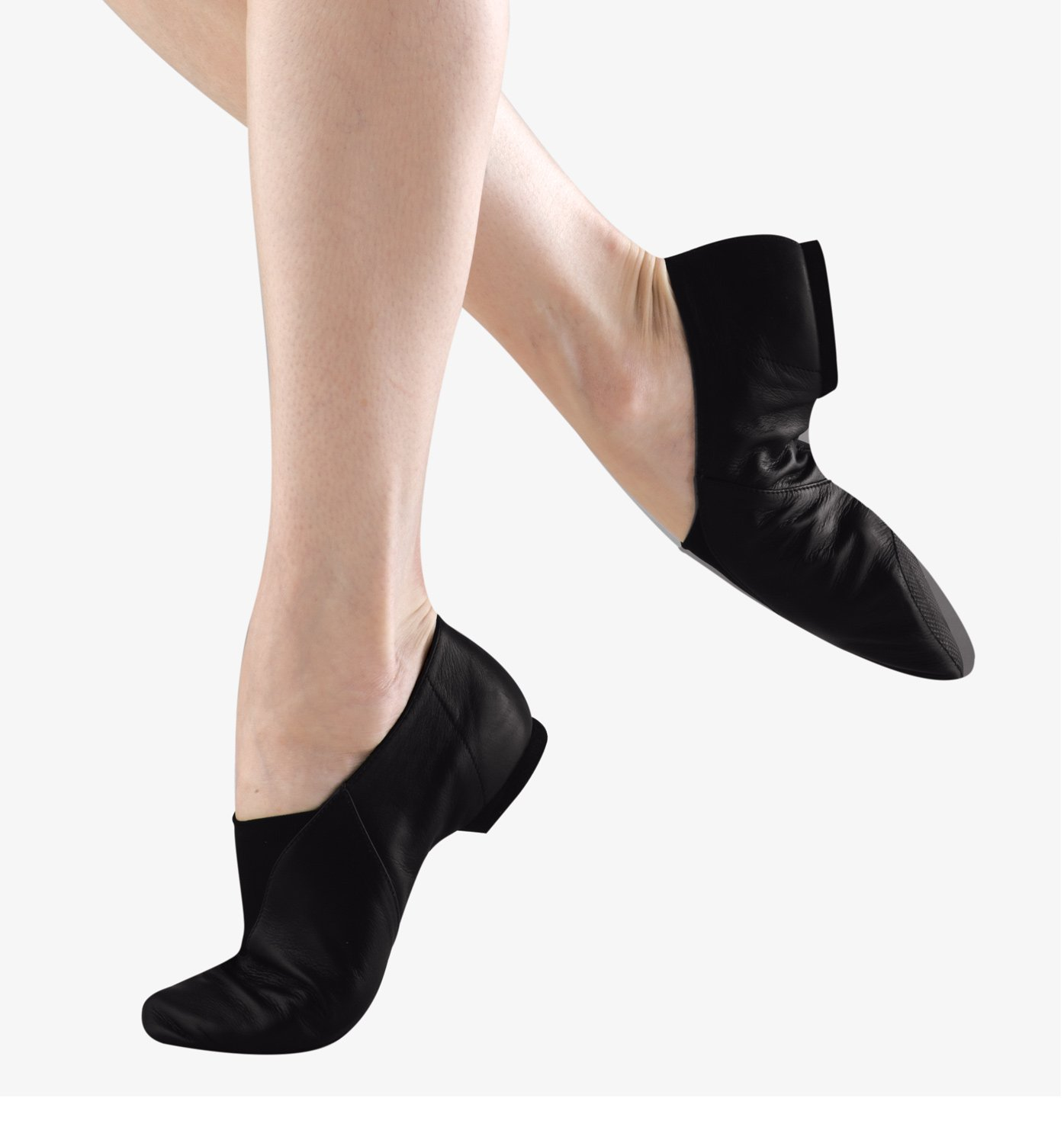 Jazz Shoes For Flat Feet