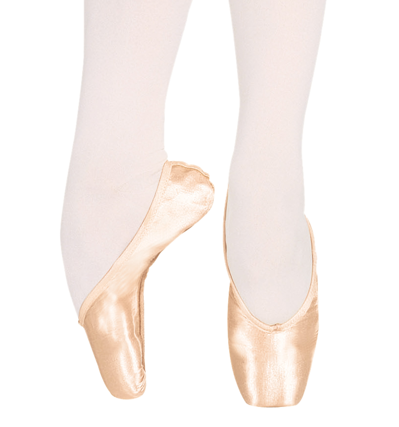 Chacott Pointe Shoes Review