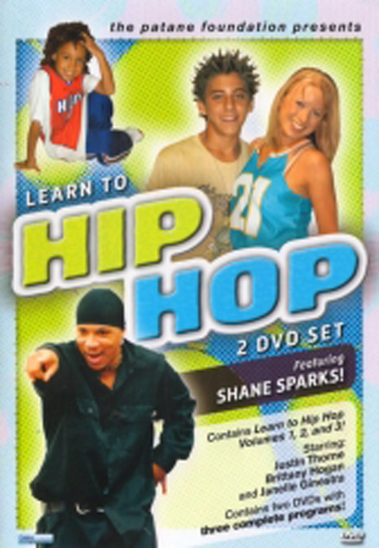 Learn How To Dance Hip Hop DVD - YouTube
