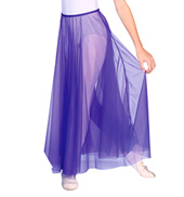 Child Chiffon Skirt