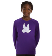 Child Unisex Long Sleeve Top