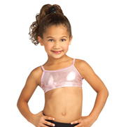Child Bright Elements Bra Top