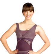 Adult Metro Fusion Tank Leotard