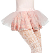 Child Glam Fantastique Tutu Skirt