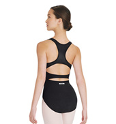 Adult Dance Active Drop Waist Tank Leotard
