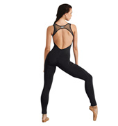 Adult Dance Active Tank Unitard