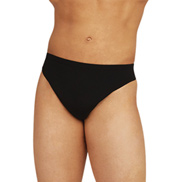 Mens Thong Back Dance Belt