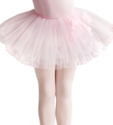 Girls Fairy Petal Tutu