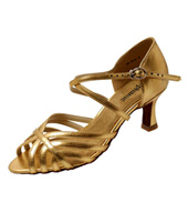 Ladies Regular Series Latin/Rhythm Ballroom Shoe