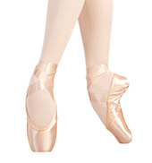 Adult Aria Pointe Shoes