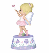Tune Beautiful Dreamer Statue