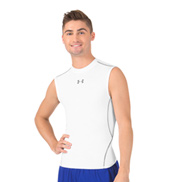 Mens HeatGear Workout Tank Top