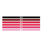 Mini Practice Headbands - 6 Pack