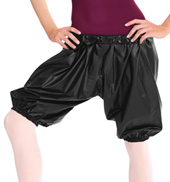 Adult Unisex Sweat Off Dance Shorts