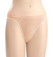 Girls Low Rise High Performance Seamless Brief