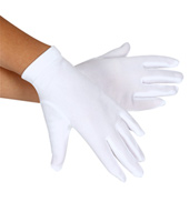 Toddler 6 Short Stretch Gloves