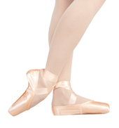 Adult Contempora Pointe Shoe