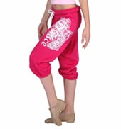 Child Dance Sweat Pant