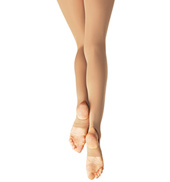 Child Ultra Soft Stirrup Tights