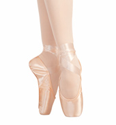 PLIE II Pointe Shoe