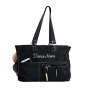 Dance Mom Tote Bag