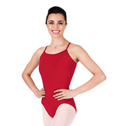 Adult Scoop Front Camisole